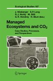 Managed Ecosystems and CO2
