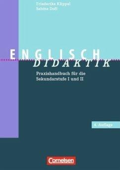 Englisch-Didaktik - Doff, Sabine; Klippel, Friederike