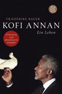 Kofi Annan - Bauer, Friederike
