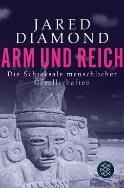 Arm und Reich - Diamond, Jared