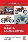 Typenkompass Enduros & Geländemotorräder