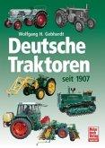 Deutsche Traktoren seit 1907
