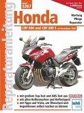Honda CBF 600 und CBF 600 S ab Modelljahr 2004