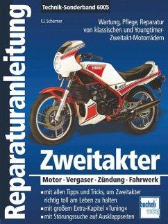 Zweitakter - Schermer, Franz J.