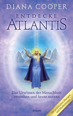 Entdecke Atlantis - Cooper, Diana
