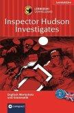 Inspector Hudson ermittelt. Sammelband