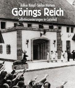 Görings Reich - Knopf, Volker; Martens, Stefan