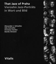 That Jazz of Praha