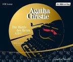 Die Morde des Herrn ABC / Ein Fall für Hercule Poirot Bd.12 (3 Audio-CDs)
