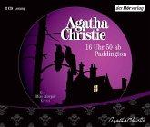 16 Uhr 50 ab Paddington / Ein Fall für Miss Marple Bd.8 (3 Audio-CDs)