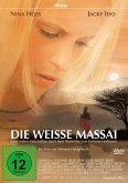 Die weiße Massai, DVD