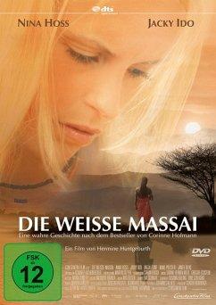 Die weiße Massai, DVD - Diverse