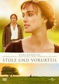 Stolz und Vorurteil, DVD