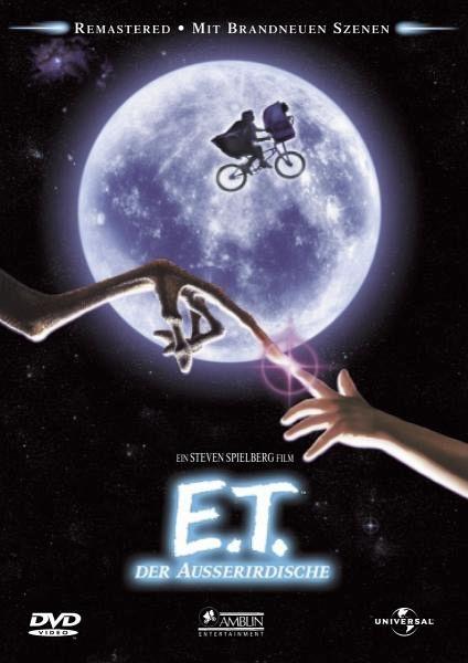E.T. - Der Außerirdische (Special Edition)