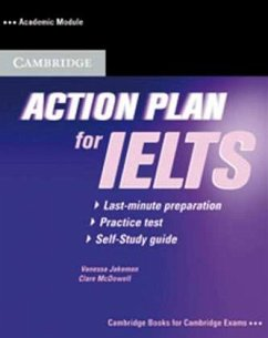 Action Plan for IELTS. Academic Module. Self-St...