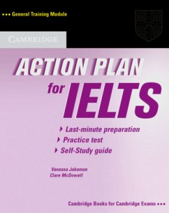 Action Plan for IELTS. General Training Module....