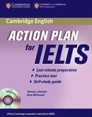 Action Plan for IELTS. General Training Module. Self-Study Pack (Book and CD)