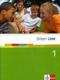 Green Line 1. Schülerbuch (flexibler Einband)
