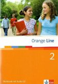 Orange Line 2. Workbook mit CD