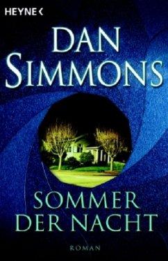 Sommer der Nacht - Simmons, Dan