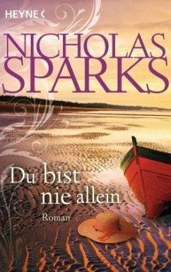 Du bist nie allein - Sparks, Nicholas