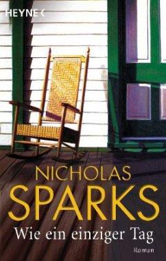 Wie ein einziger Tag - Sparks, Nicholas