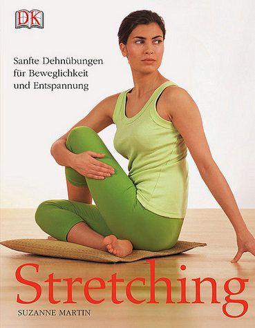 Stretching - Martin, Suzanne