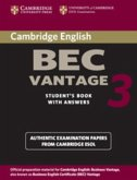 Examination papers from University of Cambridge ESOL Examinations: English for Speakers of other Lanuages