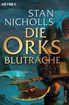 Blutrache / Die Orks - Nicholls, Stan