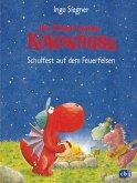 Schulfest auf dem Feuerfelsen / Die Abenteuer des kleinen Drachen Kokosnuss Bd.5