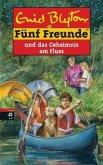 Fünf Freunde und das Geheimnis am Fluss / Fünf Freunde Bd.47