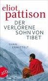 Der verlorene Sohn von Tibet / Shan ermittelt Bd.4