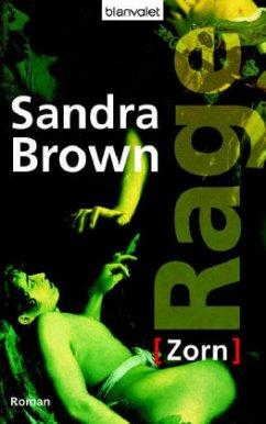 Rage - Zorn - Brown, Sandra