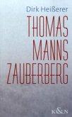 Thomas Manns Zauberberg