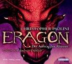 Der Auftrag des Ältesten / Eragon Bd.2 (22 Audio-CDs)
