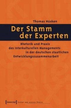 Der Stamm der Experten - Hüsken, Thomas