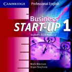 2 Student's Book Audio-CDs / Business Start-up Level.A1
