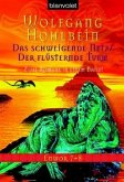 Das schweigende Netz/Der flüsternde Turm / Enwor Doppelband Bd.4