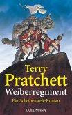 Weiberregiment / Scheibenwelt Bd.28