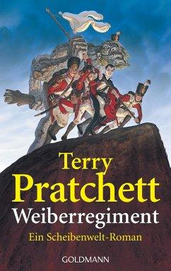 Weiberregiment / Scheibenwelt Bd.28 - Pratchett, Terry