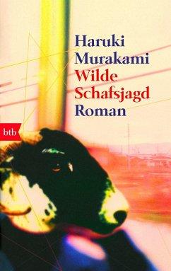 Wilde Schafsjagd - Murakami, Haruki