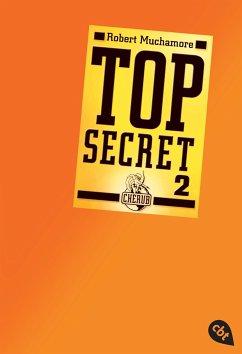 Heiße Ware / Top Secret Bd.2 von Robert Muchamore als