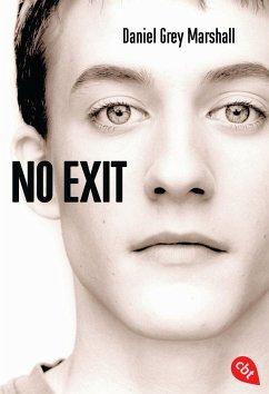 No Exit - Marshall, Daniel Grey