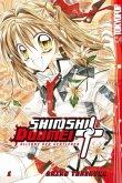 Shinshi Doumei Cross 01