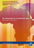 Die Afrikapolitik der Europäischen Union