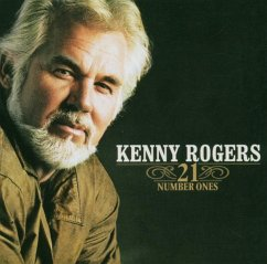 21 Number Ones - Rogers,Kenny