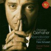 Abendbilder-Schubert-Lieder