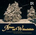 Advents-Und Weihnachtslieder Br-Archiv