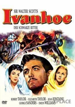Ivanhoe Der Schwarzer Ritter Ganzer Film Deutsch