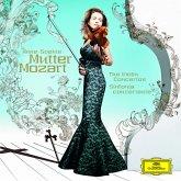 Die Violinkonzerte/Sinfonia Concertante